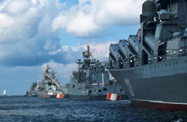 Россия уже сегодня превосходит НАТО по своему военному потенциалу. Дальше будет еще хуже