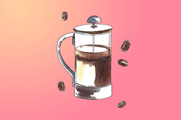 Кофе и снижение веса —исследования