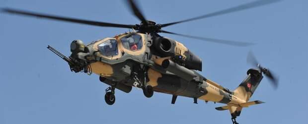 Турция поплатилась за отказ от российского вертолета