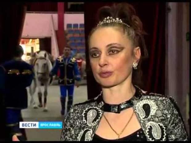 Росгосцирк объявил об увольнении Марицы и Дана Запашных за ряд нарушений