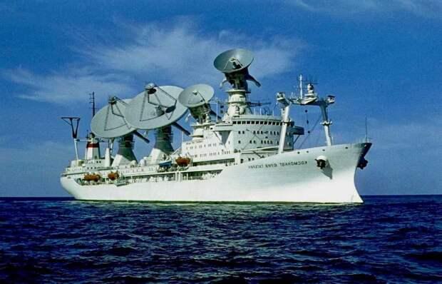 Плоды незалежности: конец Черноморского морского пароходства