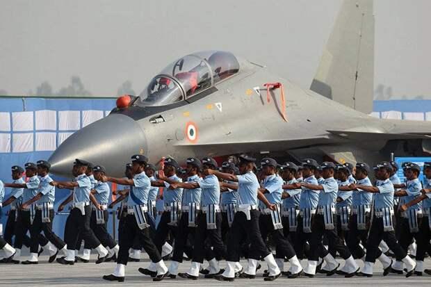 Индийский тендер на истребители. ОАК предложила МиГ-35