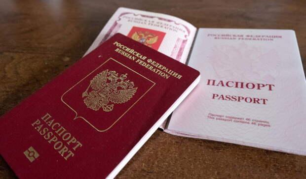 Сертификаты о вакцинации оренбуржцев против COVID привяжут к заграничным паспортам