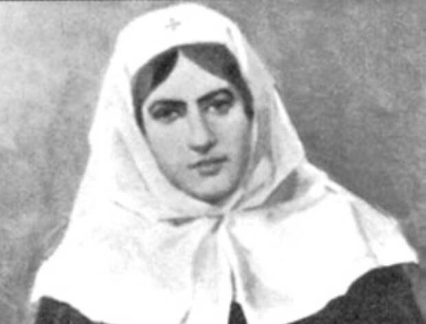 Народный подвиг блистательной баронессы Юлии Вревской, которой Тургенев посвятил стихи