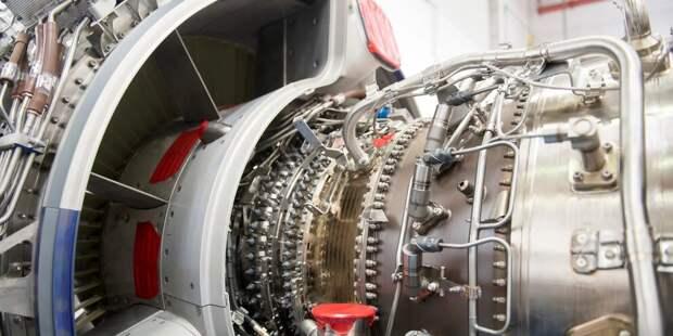 Газогенератор российского двигателя ПД-8 для SSJ-100 испытают в 2021 году