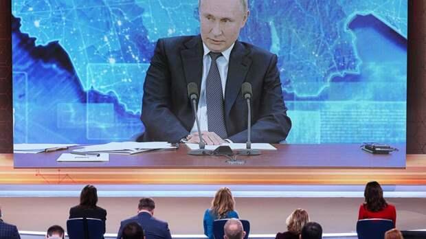 """Почему Путин не пользуется интернетом? """"Можно над этим смеяться, но... вряд ли стоит"""""""