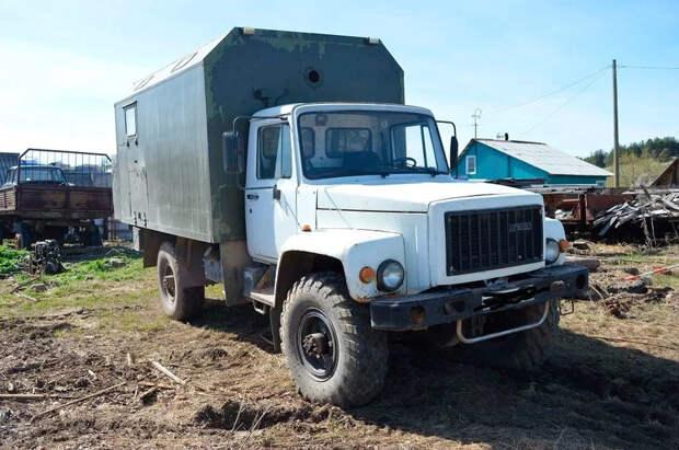 Какие грузовики можно купить в России дешевле 300 тысяч рублей?