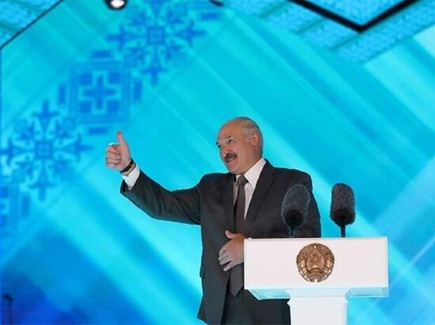 В Белоруссии нашлась политическая сила, которая заявила - Крым надо признать!