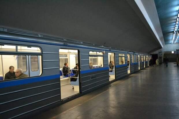 Аудиомедитация для пассажиров может появиться в нижегородском метро