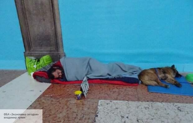 Бунты в Италии могут перерасти в беспорядки: в городах звучат призывы к разграблению