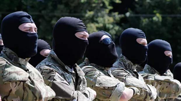 """""""Армия не справится"""": для чего Киев создает """"эскадроны смерти"""""""
