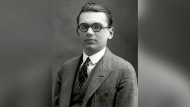 В 1930‑м году Курт Фридрих Рудольфович Гёдель доказал две теоремы о неполноте