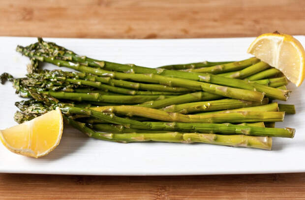 Продукты, которые становятся полезнее при готовке