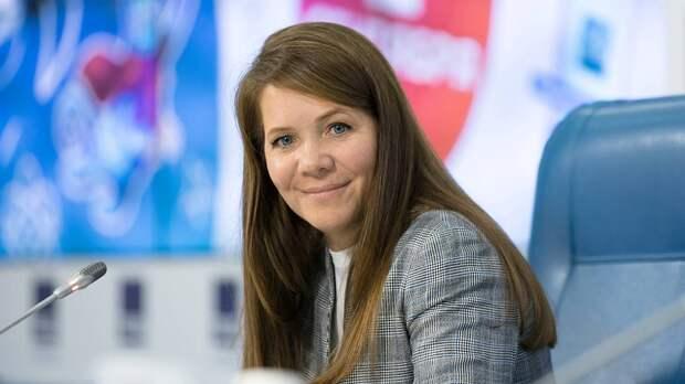 Анастасия Ракова объяснила рост заболеваемости коронавирусом в Москве