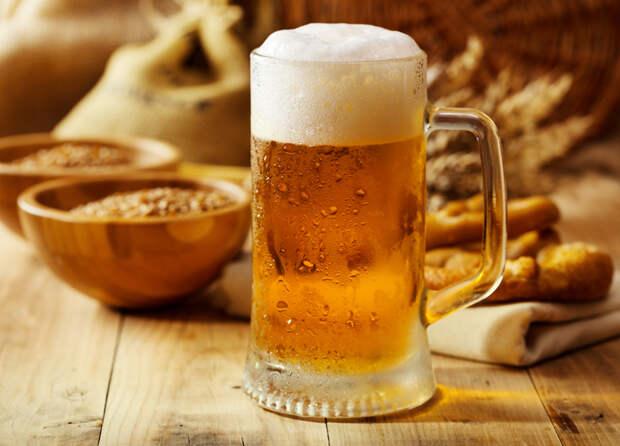 Что ели и пили в средние века.