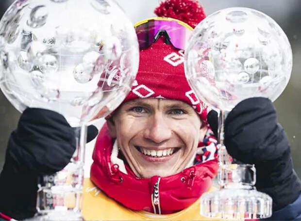 Чем тредбан помогает норвежцам и почему вокруг него и Большунова столько шума