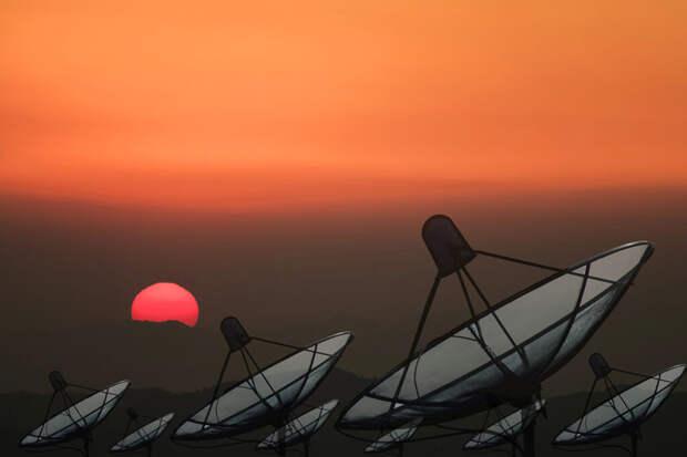 США, Австралия, Индия и Япония договорились обмениваться спутниковыми данными