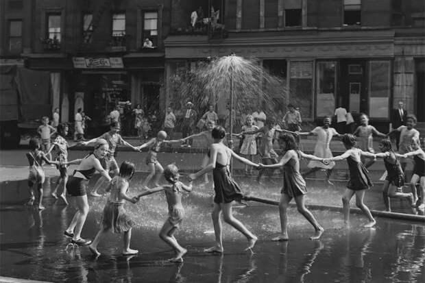 Тодд Уэбб— культовый фотограф 1940-х, который никогда нестремился кславе