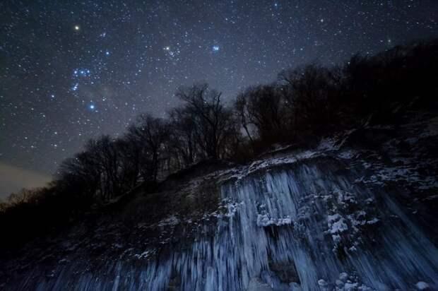 Лучшие фотографии нашей Вселенной по версии обсерватории Гринвича