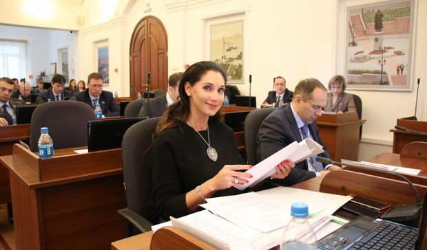Роза Чемерис: «То, что Владимир Путин сказал про конкурентные выборы— это сигнал»