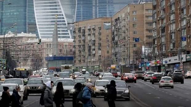 Высокий рейтинг России оказался занижен