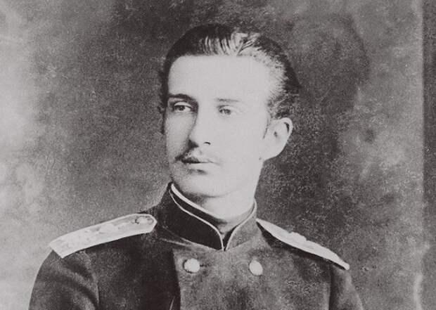 Николай Константинович: за что великого князя Романова «выгнали» из царской семьи
