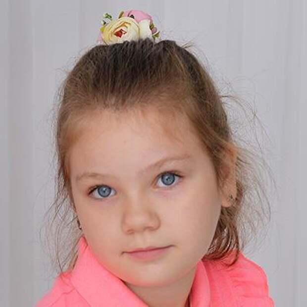 Арина Аристова, 9 лет, структурная фокальная эпилепсия, требуются лекарства на год, 235149₽