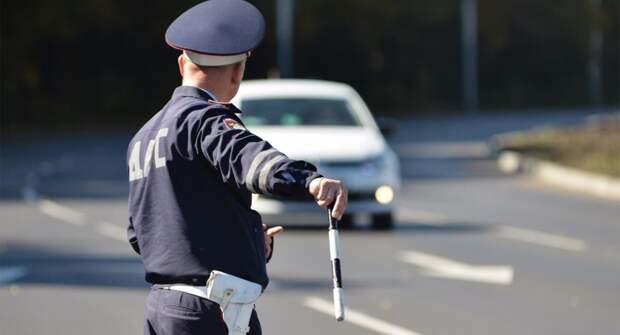 Новая система штрафов и сплошные проверки водителей