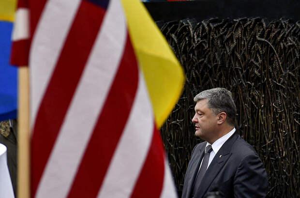 Квантовая суперпозиция Порошенко, или Почему он рассчитывает на помощь США вне зависимости от результатов выборов