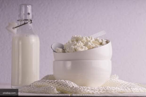Безлактозная лихорадка: диетолог развеяла мифы о молочных продуктах