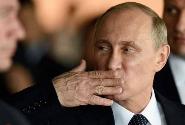 Асимметричный ответ: если Россия выйдет из ООН…