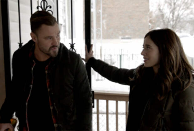 Chicago P.D.'s Marina Squerciati on Burgess and Ruzek: 'They're Endgame'
