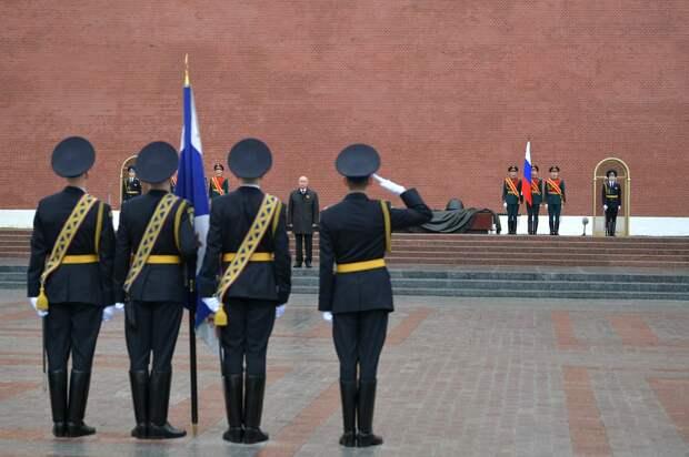День победы Путина? Или день поражения внешней политики России?