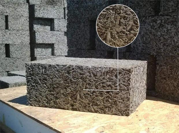 Картинки по запросу Арболитовые блоки в строительстве