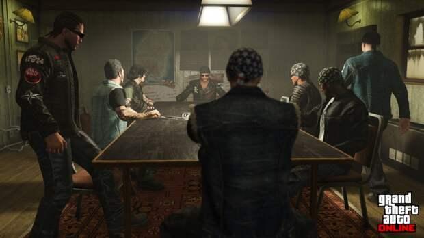 Прошлое, настоящее и будущее GTA Online — главное из интервью с Rockstar