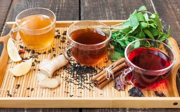 Врачи рассказали о двух видах чая, которые разжижают кровь лучше аспирина