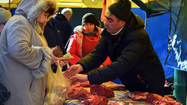 «Пир во время чумы»: зачем Украина покупает мясо и молоко у стран Евросоюза