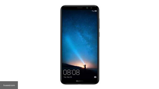 Предзаказ на новый смартфон Huawei nova 5T с пятью камерами начался в России