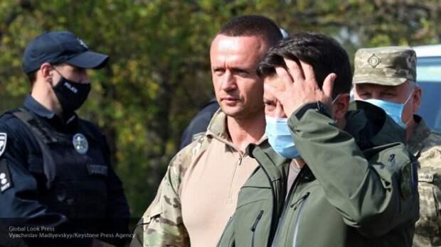 Коротченко заявил о финишной стадии деградации ВПК Украины