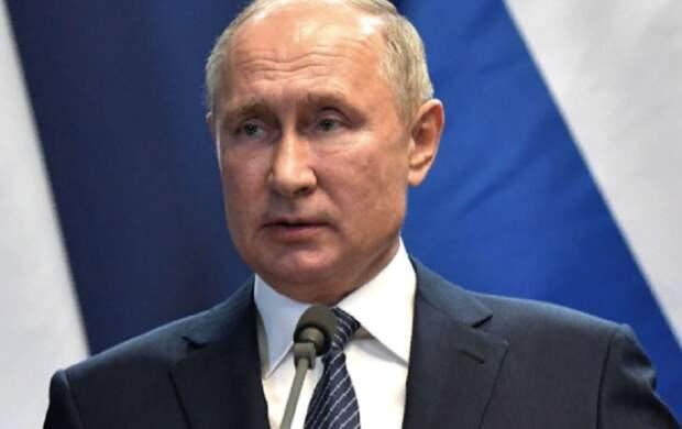 """""""Это же не шуточки!"""". Путин раскритиковал правительство из-за роста цен на продукты"""