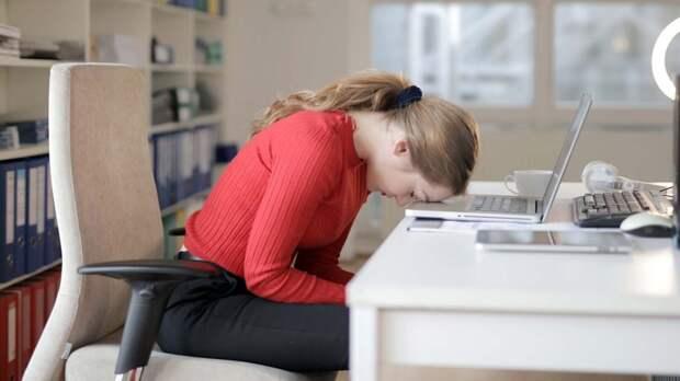 Сонное царство: 5 главных признаков того, что увас развилась гиперсомния