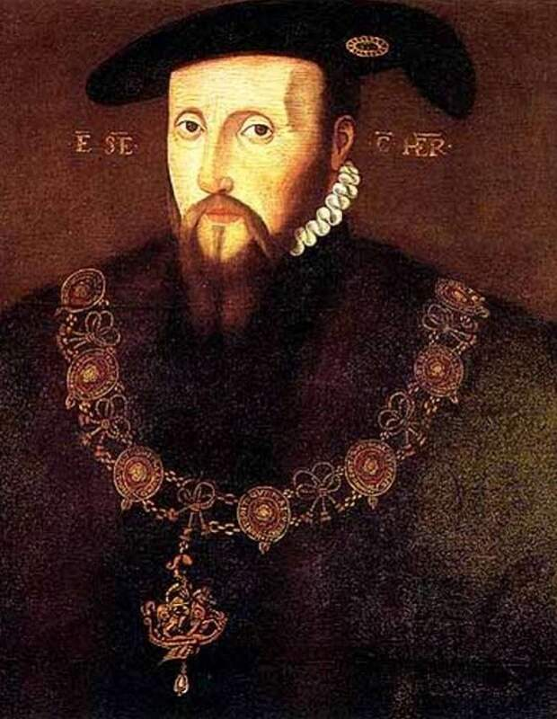 Английский монарх Эдуард VI (1537-1553).   Фото: file2.answcdn.com.
