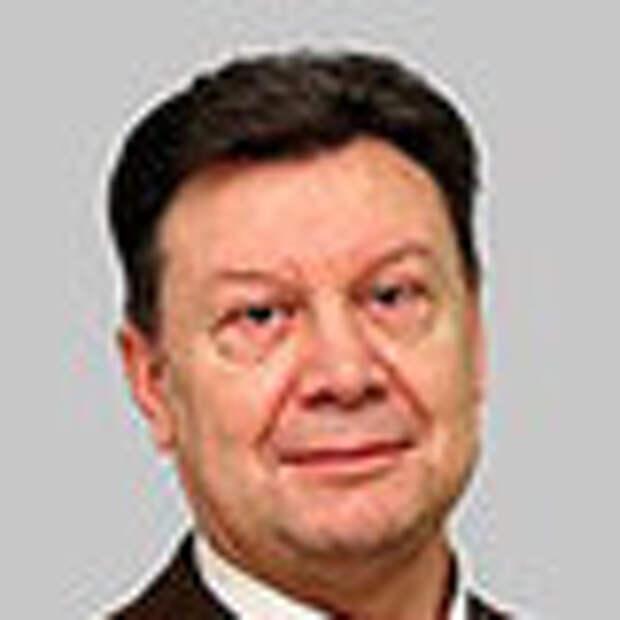 Юрий Рогулёв