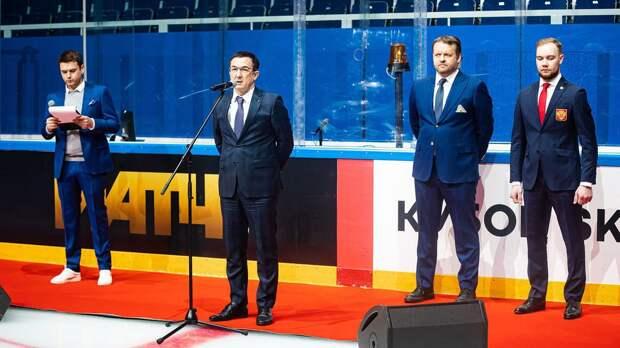 50 голов за 3 матча! «Динамо», ЦСКА и «Авангард» разгромили соперников в 1-й день турнира «КУБОК ŠKODA»