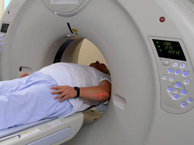 Что показывает томография больных коронавирусом: легкие напоминают булыжную мостовую