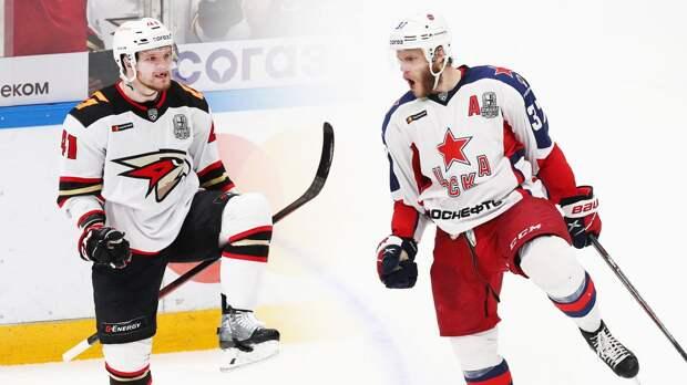 КХЛ не так безнадежна, как все считали. Финал ЦСКА — «Авангард» — лучший за последние пять лет