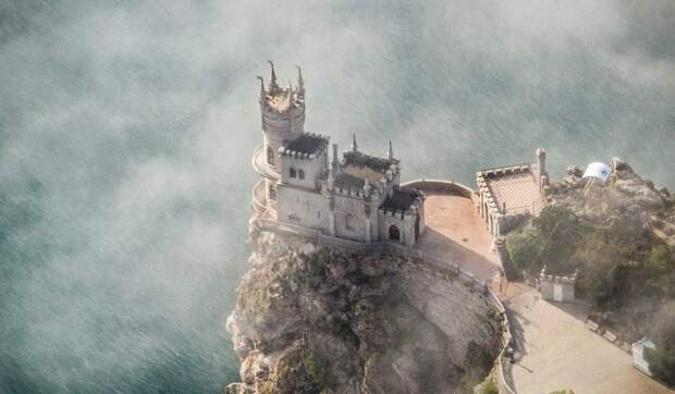 """В Госдуме отвергли """"компромисс"""" по Крыму: Оставьте полуостров в покое"""