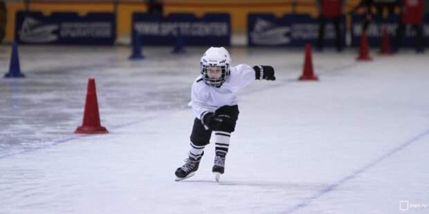 Соревнования по конькобежному спорту на Онежской переносятся