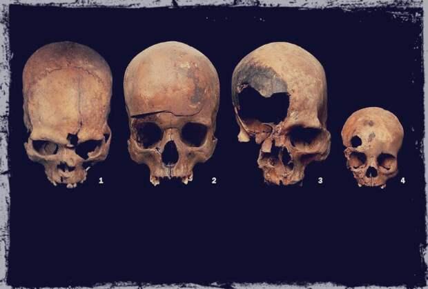 Археология Ярославля
