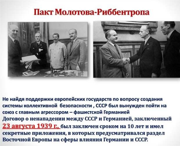 Кто поддерживает ложь о «геноциде» литовцев в СССР
